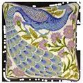 Bothy Threads Peacock Tapestry Kit