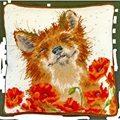 Bothy Threads Poppy Field Tapestry Kit