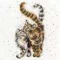 Bothy Threads Feline Good Cross Stitch Kit