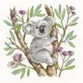 Heritage Koala Cross Stitch Kit