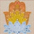 Embroidery VDV Religion
