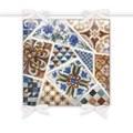 RIOLIS Mosaic Cushion Cross Stitch Kit