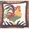 Gobelin-L Hen Cushion Cross Stitch Kit