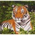 Gobelin-L Tiger Tapestry Canvas
