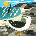 Bothy Threads Seagulls Long Stitch Kit