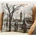 Panna Westminster Pillow Cross Stitch Kit