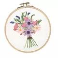 Embroidery DMC Home and Garden