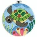 Needleart World Ocean Baby Long Stitch Kit