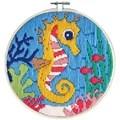 Needleart World Sea Princess Long Stitch Kit