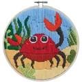 Needleart World Sea Jive Long Stitch Kit