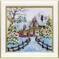 VDV Winter Embroidery Kit