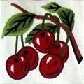 Gobelin-L Cherries Tapestry Kit