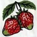 Gobelin-L Strawberry Tapestry Kit