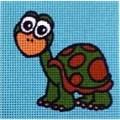 Gobelin-L Tortoise Tapestry Kit