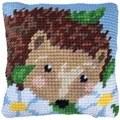Needleart World Daisy Hedgehog Tapestry Kit