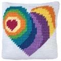Needleart World Wishing Heart Tapestry Kit