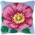 Needleart World Wild Rose Tapestry Kit