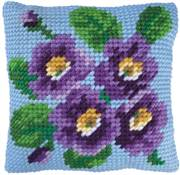 Needleart World Primrose Bouquet Floral Tapestry Kit