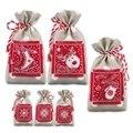 RIOLIS Winter Gifts Christmas Cross Stitch Kit