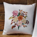 Cross stitch Permin Home and Garden