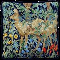 Bothy Threads Greenery Deer Tapestry Tapestry Kit