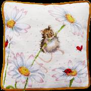 Bothy Threads Daisy Mouse Tapestry Tapestry Kit