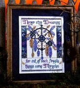Design Works Crafts Fragile Miracles Cross Stitch Kit