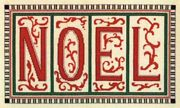 Noel - Bobbie G Designs Cross Stitch Kit