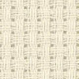 Zweigart Binca - 6 count - 264 Cream (3611) Fabric