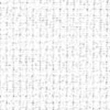 Zweigart Aida Metre - 14 count - 100 White (3706) Fabric