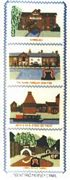 Trent and Mersey Canal Sampler - Abacus Designs Cross Stitch Kit