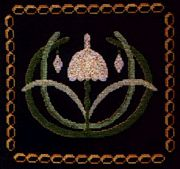 Snowdrop - Abacus Designs Cross Stitch Kit