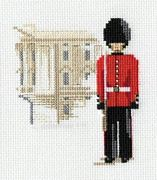 Derwentwater Designs Guardsman Cross Stitch Kit