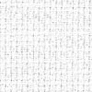Zweigart Aida - 16 count - White (3251) Fabric
