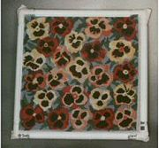 Hand Held Tapestry Frame 17 x 17 inches