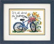 The Journey - Dimensions Cross Stitch Kit