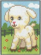 Lamb - Pako Tapestry Kit
