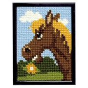 Pako Horse Cross Stitch Kit