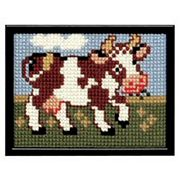 Pako Cow Cross Stitch Kit