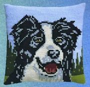 Pako Sheepdog Cross Stitch Kit