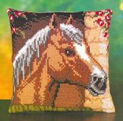Horse - Pako Cross Stitch Kit