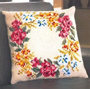 Garland - Pako Cross Stitch Kit