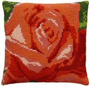 Pako Rose Cross Stitch Kit