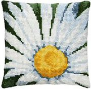Pako Daisy Cross Stitch Kit