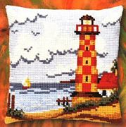 Pako Lighthouse Cross Stitch Kit