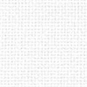 Zweigart Linda - 27 count - 1 White (1235) Fabric