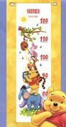 Vervaco Collecting Honey Height Chart Cross Stitch Kit