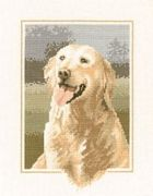Heritage Golden Retriever Charts Chart