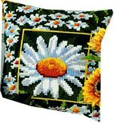 Vervaco Daisy Cross Stitch Kit