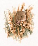 Heritage Harvest Mouse Charts Chart